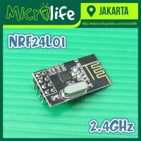NRF24L01 2.4GHz Wireless Communication Module
