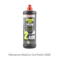Menzerna Medium Cut Polish 2400 MCP2400 1 Liter