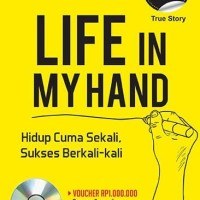 buku Life In My Hand