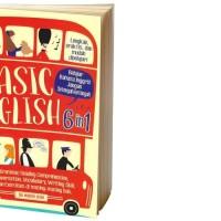 Basic English 6 in 1 (Belajar Bahasa Inggris Jangan Setengah-setengah)