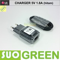 [Original100%] Charger LG MCS-04ED 1.8A for LG G2, Google Nexus 5, etc
