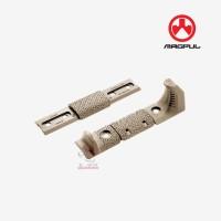 MAGPUL M-LOK® Hand Stop Kit M-LOK Slot System FDE