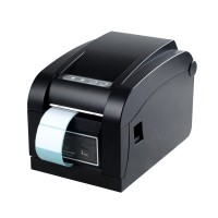 Printer Thermal Stiker Sticker Label Barcode Printer - XP-MN5-B MURAH