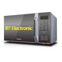 Microwave Panasonic NN-ST32HM / Panasonic NN ST32HM 25liter Low Watt
