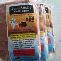 Dog Food/Cat Food/ FRESH MILKY TURKEY - Makanan Anjing/Makanan Kucing