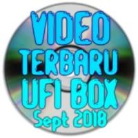 Hot DVD acara UFI 8/9/2018 di UTC Semarang free kirim