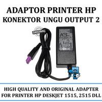 Adaptor Printer HP Deskjet 1515 2515 2545 4515, Konektor Ungu Output 2