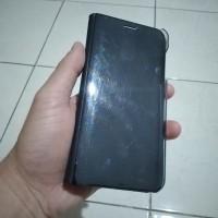 Flip Case Casing Samsung Galaxy J7plus J7+ (Second/bekas)