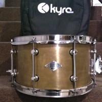 Snare Drum Kyre Brass 13 x 7
