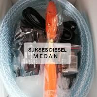 Harga pompa air cuci motor alat steam mobil ac tekanan tinggi doorsmeer | Hargalu.com