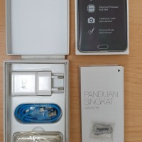 Samsung Galaxy Note 5 - Dual Sim | Second | Tangan Pertama