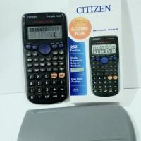 Kalkulator calculator scientific fx350es plus fx-350es plus