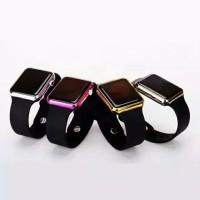 jam tangan led apple watch kw replika iwatch