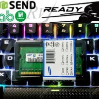 RAM Laptop Notebook Samsung 8GB DDR3 1600 mhz PC3 12800 Low Vo Murah