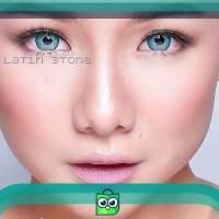 Softlens Latin Normal / Softlense / soflen