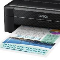 PRINTER EPSON L310/PRINT/INFUS Murah