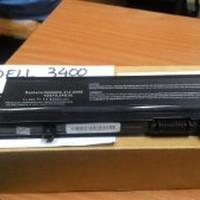 oem Baterai Laptop DELL Vostro 3400 3500 3700 Series/ 0 Berkualitas