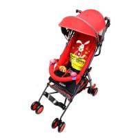Jual Stroller Pliko Techno 107 - Kab. Bandung - Akifa Baby ...