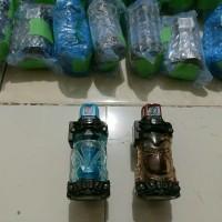 Kamen Rider Build - Gashapon Full Bottle set of 2 gorila diamond