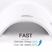 SUNUV SUN9c Plus Pengering Kutek Kuku (OEM) thumbnail