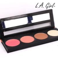 LA GIRL Blush On Palette PROMO