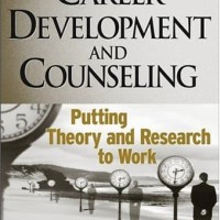 Career Development and Counseling - Steven D. Brown (Career)