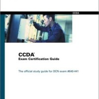 CCDA Exam Certification Guide ((CP) CERTIFICATION) - Anthony Bruno