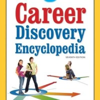 Career Discovery Encyclopedia, 7th Edition, 8 Vol. Set - Laurie Likoff