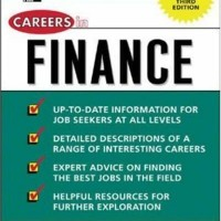 Careers in Finance - Trudy Ring (Econom/ Job)
