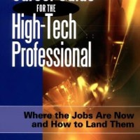 Career guide for the high-tech professional - David Perry (Job)