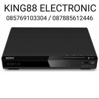 SONY DVP-SR370 DVD PLAYER NEW