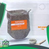 Natural Black Chia Seed 1 Kg