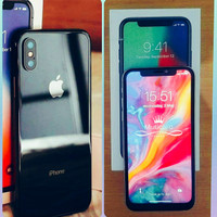 IPHONE X 32GB Real Face ID Ultimate Full Screen - HP Batam HDC Baru