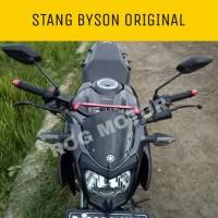 Stang Fatbar Original Yamaha Byson/setang touring