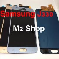 Lcd Touchscreen Samsung J330 J3 Pro