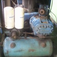 jasa repair genset, air compressor, chiller, cooling tower