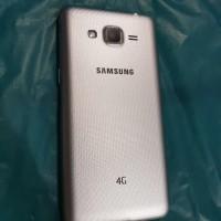 Samsung galaxy j2 prime grey second mulus batangan