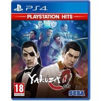 Harga ps4 yakuza 0 region 2 eur english | Hargalu.com