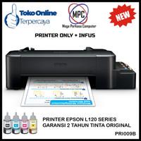 Printer Epson L120 Series Garansi Resmi