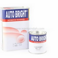 ClearCoat Auto Bright doff AB 78 D