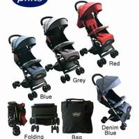 Harga stroller pliko compact kereta dorong bayi perlengkapan   Hargalu.com