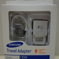 Charger Samsung Galaxy S Series & A Series Original Fast Charging 2A
