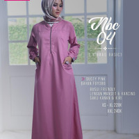 Nibras NBC 04 Dusty Pink