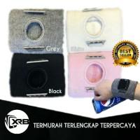 WRIST BAND HANDUK 42mm iWatch Gelang Tali Strap Jam Tangan Apple Sport