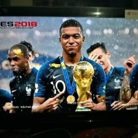 PES 2018 XBOX 360 Includes Update 2018 (RGH)