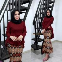 Kebaya Adora-fashion online-kebaya pesta-kebaya trendy wanita-murah-al