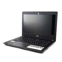 Dijual Laptop Acer E5-475G Core i3 Ram 8GB hdd 500gb VGA NVIDI Murah