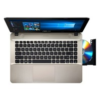 BARU LAPTOP PROMO ASUS X441MA PLUS WINDOWS 10 ORIGINAL INTEL 4