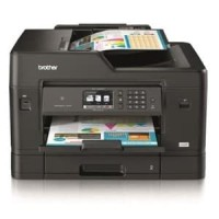 Printer Brother A3 MFC-J3530 Print Bolak Balik, Scan, Copy, Fax.