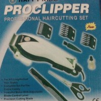 Hair Clipper HAPPY KING HK 900 cukur rambut cukuran HK900 Proclipper